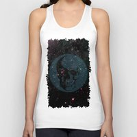dead space Tank Tops featuring Dead Space by Fimbis