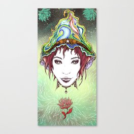 Fairie Canvas Print