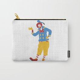 RonaldMcDonaldDuck Carry-All Pouch