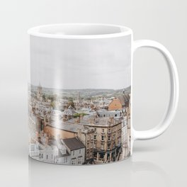 Oxford, England Coffee Mug