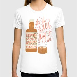 Some Good Advice T-shirt