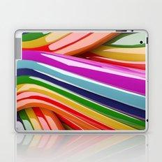 Collecting Rainbows Laptop & iPad Skin