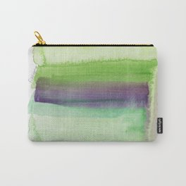 3  | Abstract Painting | 190725 Carry-All Pouch
