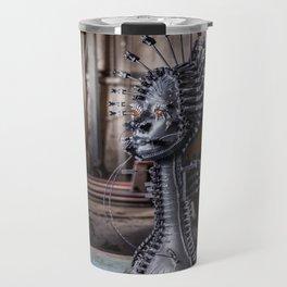 Static Charge (full body) Travel Mug