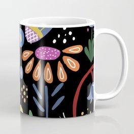 Mod Garden Coffee Mug