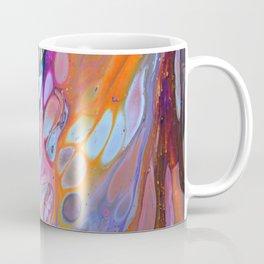Colour Bubble Coffee Mug