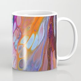 Colour Bubble Coffee Mug
