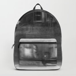 Angst Toronto Streetscape Backpack