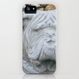 Beefy Boi iPhone Case