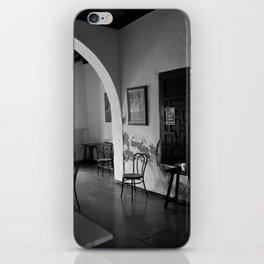 Tavern iPhone Skin