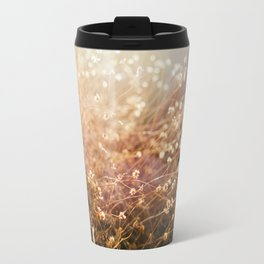 Desert Brush Travel Mug