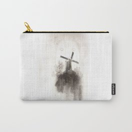 Misty mill Carry-All Pouch