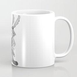 Inktober Day 24 Coffee Mug