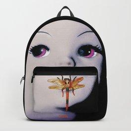 Silence... Backpack