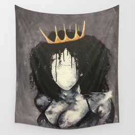 Dreamgirl Wall Tapestry