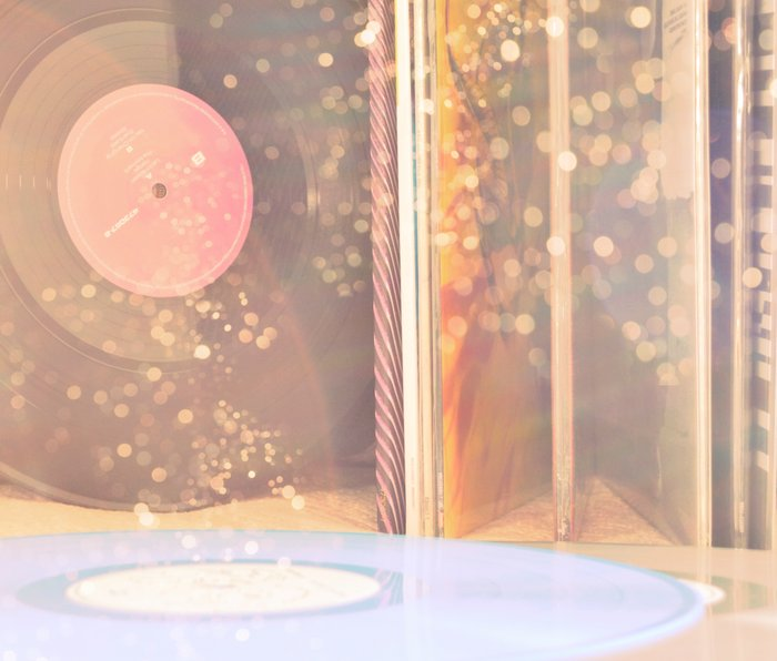 The Sound of Vinyl Metal Travel Mug
