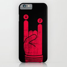 Rock U! Slim Case iPhone 6s
