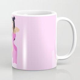 Bubblegum Bitch, Minerva Coffee Mug