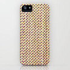 The New Color: CMYK iPhone (5, 5s) Slim Case