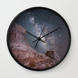 The Milkyway Wall Clock