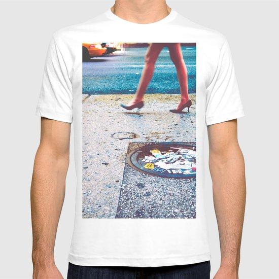 Pretty Gritty T-shirt