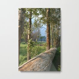 My Special Place Metal Print