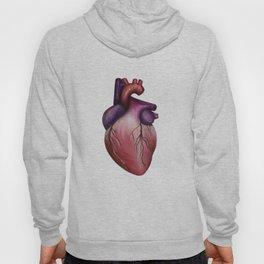My heart will goooo ooooooon Hoody
