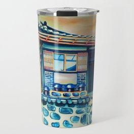 Hansik Travel Mug