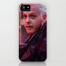Vampire Kiefer Sutherland - The Lost Boys iPhone Case
