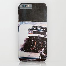 Bigfoot Slim Case iPhone 6s