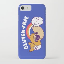 GF Loaves iPhone Case