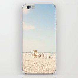 The Beach... iPhone Skin