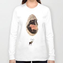 Monolith Long Sleeve T-shirt