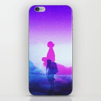 tolkien iPhone & iPod Skins featuring Wonder Never Cease by Stoian Hitrov - Sto