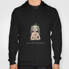 Long live the dead - Owl Hoody