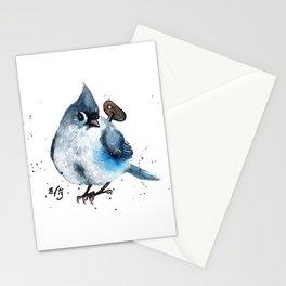 Wind Up Mini CI Stationery Cards