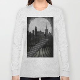 Jungle Long Sleeve T-shirt
