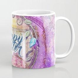 Violette Easter Coffee Mug