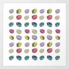 bonbonbon Art Print