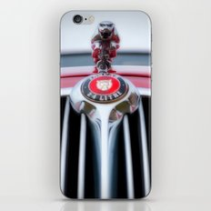 Jaguar car iPhone & iPod Skin