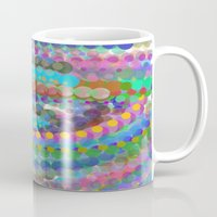 bubble Mugs featuring bubble by gasponce