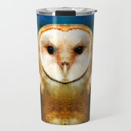 Her Memory Enshrouds My Heart (brighter version) Travel Mug