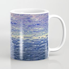 Ewiges Eis Coffee Mug