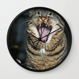 Oliver Wall Clock