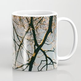 TREES BY EDUARD Coffee Mug