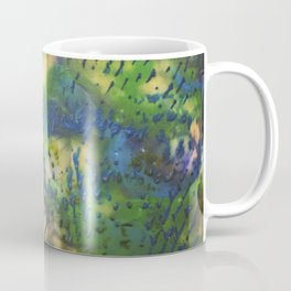 Depth of Color Coffee Mug