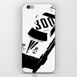 Toy Car iPhone Skin