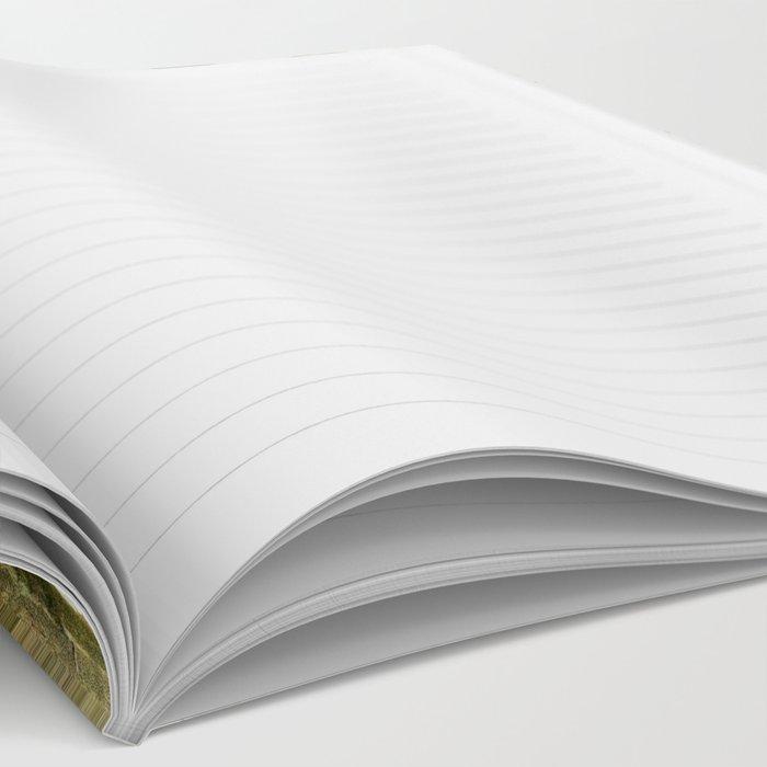 TREE TONES Notebook