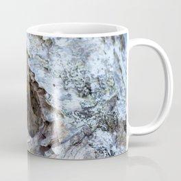 Watercolor Tree, Holy Hole Birdman, Nova Scotia, Canada Coffee Mug