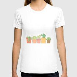 Happy Plants T-shirt